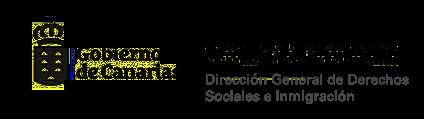 Gobierno de Canarias, consejería de Empleo, Políticas Sociales y Vivienda